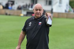 Manager's Thoughts on St.Ives Defeat