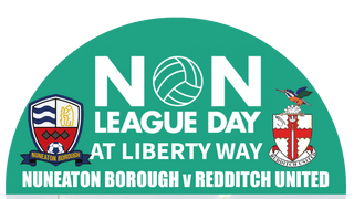 PREVIEW - Boro v Redditch Utd