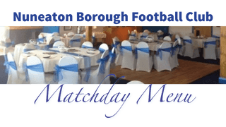 Reduced Price Corporate Hospitality Offer