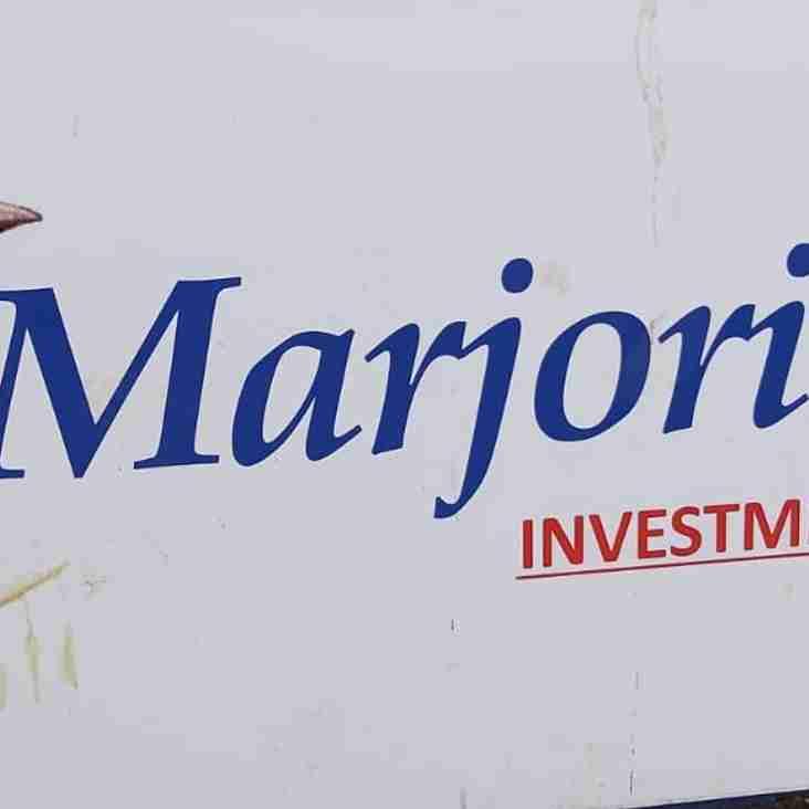 Sponsors Showcase - Marjorie Ann Investments