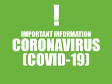 Important Safety Information - Covid 19 Procedures