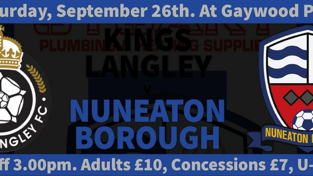 GETTING TO KNOW - Kings Langley