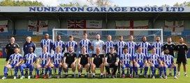 Nuneaton Borough 1st Team