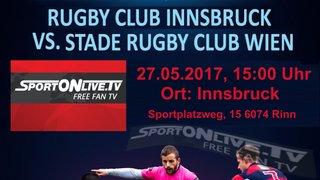 Innsbruck vs. Stade