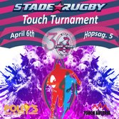 A new edition of the Vienna Touch turnament on April 6th