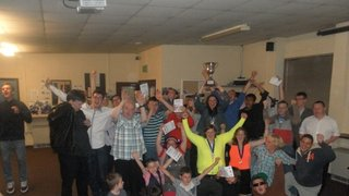 Oxford City Casuals Presentation Evening July 2012