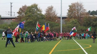 Mini Rugby World Cup 2015-U12/U14