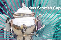 McCrea West of Scotland Progress in Scottish Cup