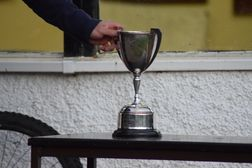 Western Cup Final: Partick vs Titwood