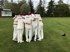 West Win at East Kilbride
