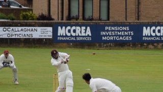 Mitres lose to Champions