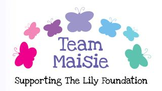 Panshanger FC chosen charity for the 2019/20 season - Team Maisie supporting The Lily Foundation
