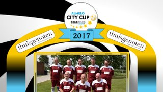 Almelo City Cup Netherlands 2017