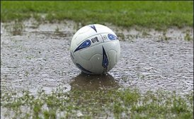 Under 7/8's Training Cancelled 12 to 1  - Sat 5th Dec