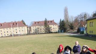 U16 Girls Tournament - atzgersdorf - 24-03-2018