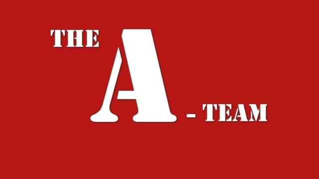 Open Age A Team