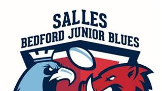 Bedford U16s vs Salles @ GR