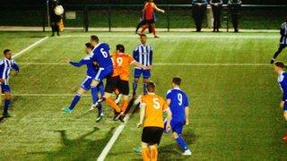 Eyenesbury Rovers Semi Final