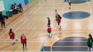 U10 Futsal Tournament - 03-12-2016