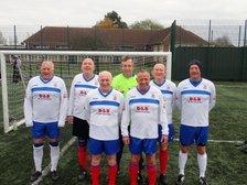 Latest Chelmsford City Walking Football Newsletter