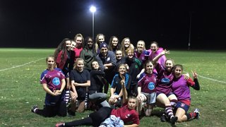 U15 Girls XV