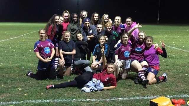 U15 Girls XV