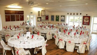 CRFC Sponsers Lunch 27 October 2018