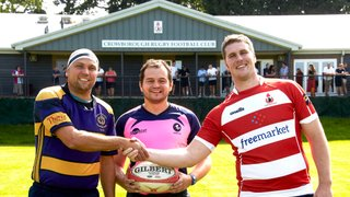 Cro XV vs Uckfield - Home 24th August 2019 - Friendly