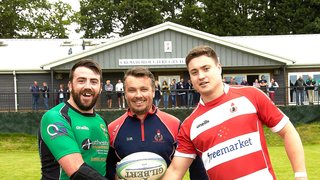 Cro XV vs Heathfield & Waldron - Home Friendly 7 Sept.2019