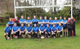 Why you should join Congleton RUFC!!