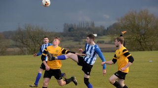 Buckingham United FC V Stewkley Reserves