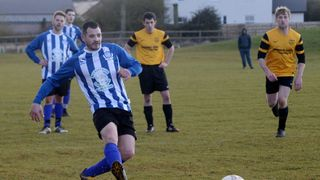 MATCH REPORT - Buckingham United 5-1 Scot FC