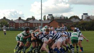 Billingham Lions v Tynedale  Home   04/10/14