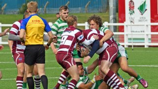 Billingham 1st 22 v Wirral 14  Home  07/09/19