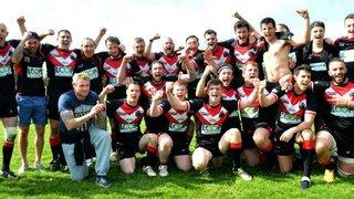 York Cup Team