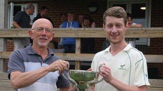Steve Dixon Cup Final 2017
