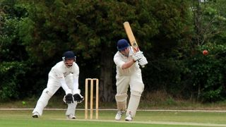 Hertford 2nd XI Win Game of Over 600 Runs by Just 3