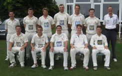 Mens 1st Team (Sunday)