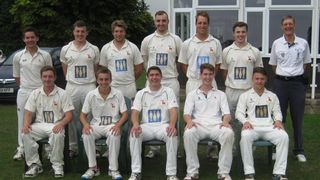 Mens 1st Team (Sunday)