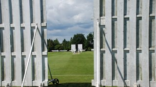 Hertford 3rd XI Take Positives from Opening Day Loss