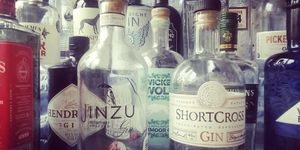 Gin Festival Reminder - 18th August