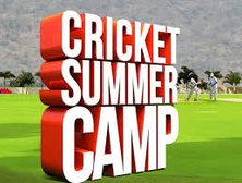 HCC Junior Summer Cricket Camp (2019)
