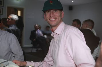 Richard Eaton (100 HCC caps)