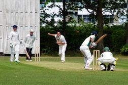 Hertford Cricket Week (22nd-26th July)
