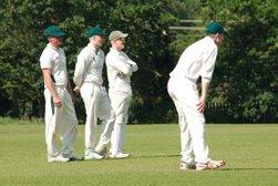 Hertford First XI dealt heavy defeat at the hands of Radlett