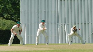 Welwyn's Owais Shah Too Good for 1st XI, Once Again