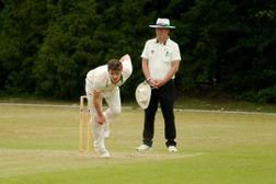 Hertford 1st XI Cannot Repeat Season Opening Win Against Potters Bar