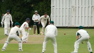 Hertford 1s vs Harpenden 1s (03-08-19)