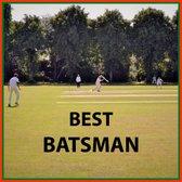 Best HCC Batsman - Full List of Responses