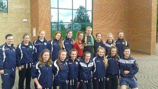 Limerick Gaynor Cup U 16 Girls